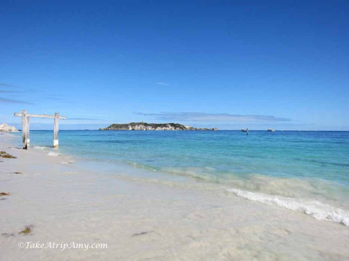 Roadtrip: Perth to Alabany. Australia's Southwest: Hamelin Bay