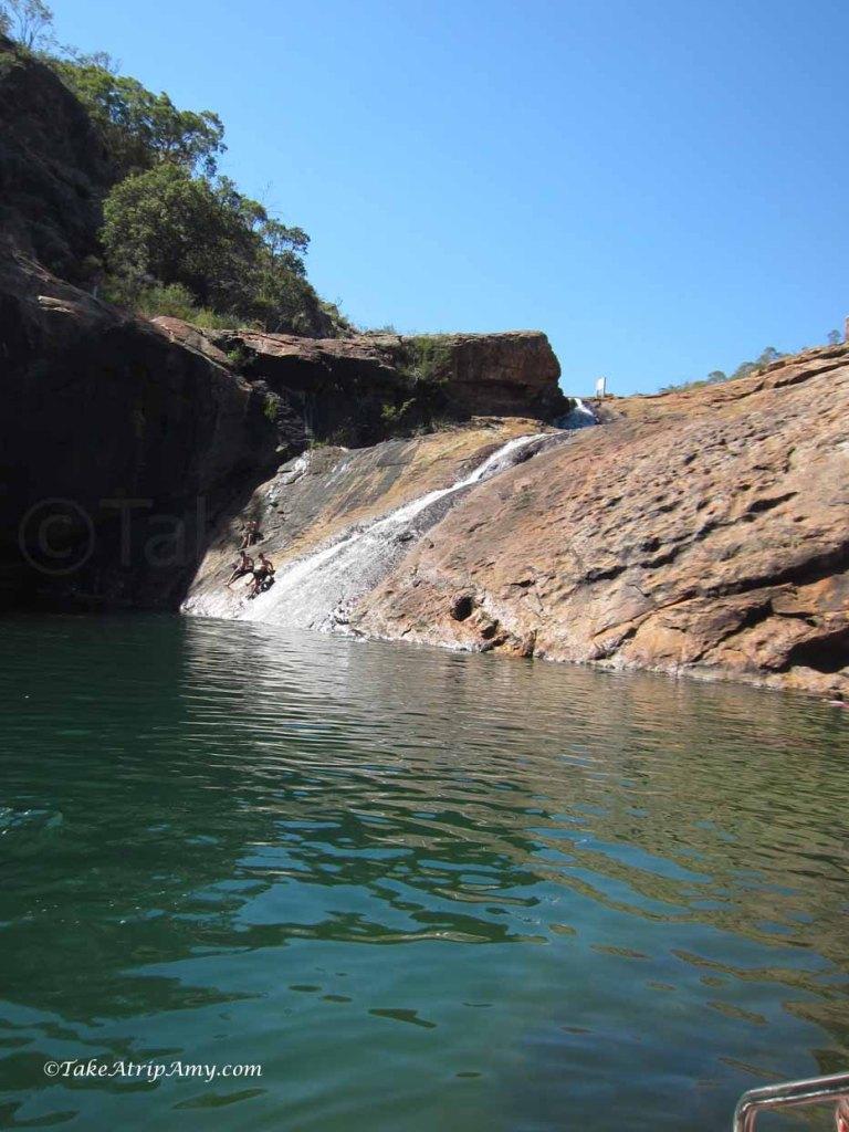 Roadtrip: Perth to Alabany. Australia's Southwest: Serpentine National Park