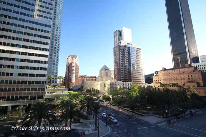 Downtown Los Angeles, California, United States