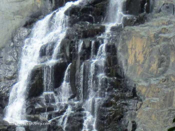 Waterfalls near Kuranda, QLD, Australia