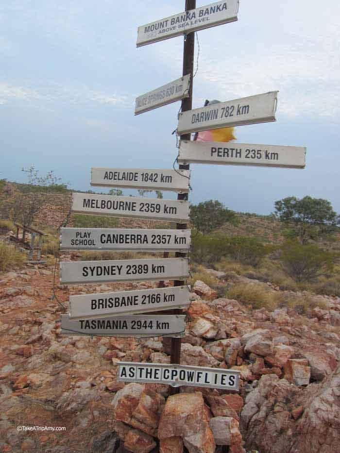 Banka Banka Station, Northern Territory, Australia