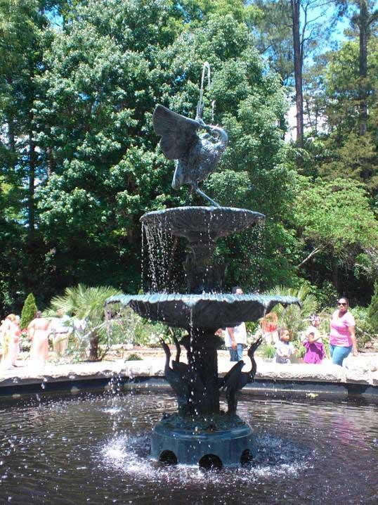 Duke Gardens, Durham, NC